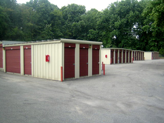 self storage sykesville md