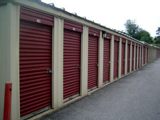 self storage sykesville maryland
